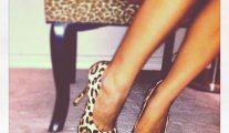مدل کفش 009